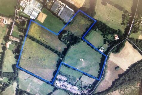 Goatsmoor Lane, Billericay, Essex, CM4. Land for sale