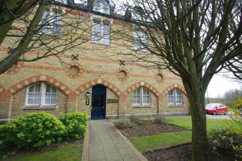 Alexandra Court, Aston Close, Watford, WD24 property