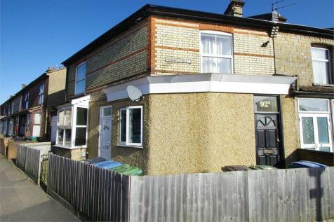 Leavesden Road, Watford, WD24. 1 bedroom flat