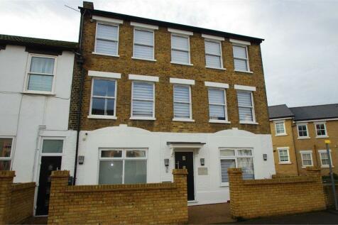 Sephron House, 146 Queens Road, Watford, WD17. 1 bedroom flat