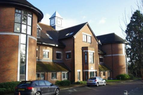 Silas Court, Lockhart Road, Watford, WD17. 2 bedroom apartment
