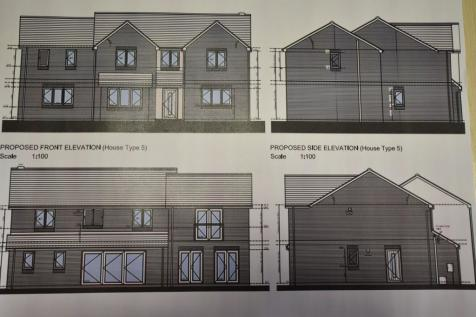 Plot 6, Lydiate Barn Nurseries Southport Road, Lydiate, Liverpool L31 4EE. 5 bedroom detached house for sale