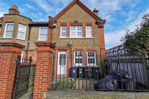 Southberry Road, Enfield EN1. 1 bedroom flat