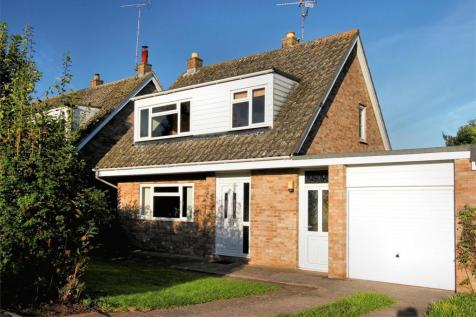 Lower Almondsbury, South Gloucestershire. 3 bedroom detached house