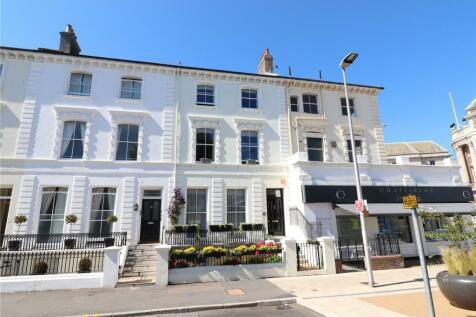 Hyde Gardens, Eastbourne, East Sussex, BN21. 4 bedroom terraced house