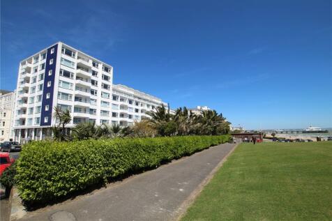 Grand Court, King Edwards Parade, Eastbourne, BN21. 4 bedroom apartment