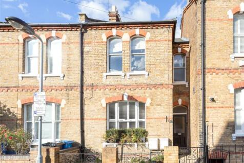 St Marks Road, Windsor, SL4 3BE. 2 bedroom apartment