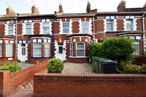 HMO INVESTMENT FOR SALE, Heavitree, Exeter. 6 bedroom property for sale