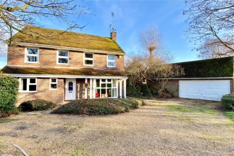 Melody Close, Winnersh, Wokingham, Berkshire, RG41. 4 bedroom detached house for sale