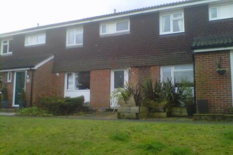 Rye Close,Guildford,GU2. 3 bedroom terraced house
