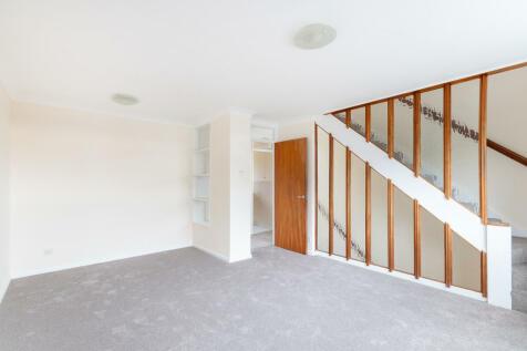 Haredon Close, SE23. 3 bedroom property