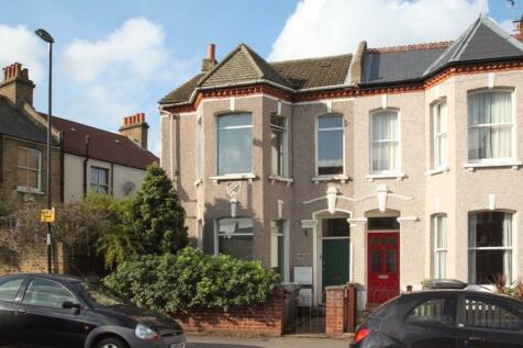 Ackroyd Rd, SE23. 2 bedroom flat