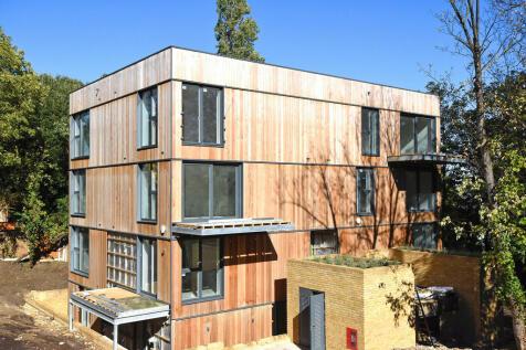 Forest Hill SE23. 2 bedroom flat