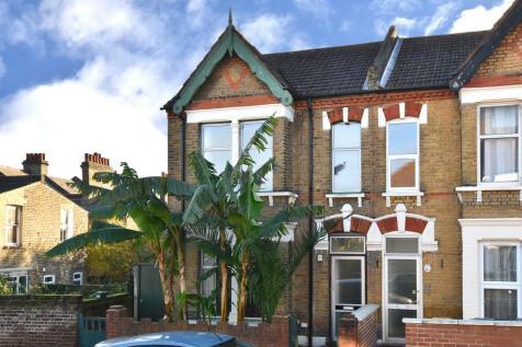 Agnew Road, London. 3 bedroom semi-detached house