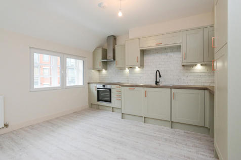 City Lofts, 10 Byard Lane, Nottingham. 2 bedroom apartment for sale