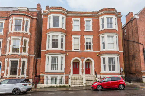 East Circus Street, Nottingham. 2 bedroom apartment for sale