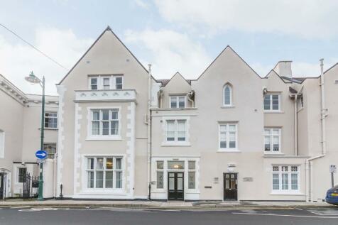 9 Cavendish House. 2 bedroom apartment
