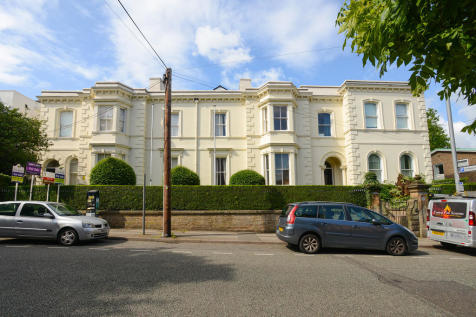 Clarendon Street, Nottingham. 2 bedroom apartment