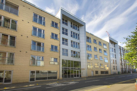 North West, Talbot Street. 2 bedroom penthouse for sale