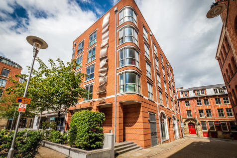 St. Marys Gate, Nottingham. 2 bedroom apartment for sale