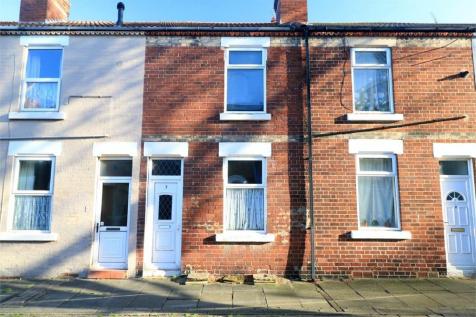 Stirling Street, Hyde Park, DONCASTER. 2 bedroom terraced house for sale