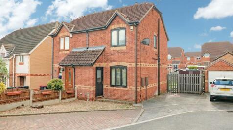 Brookfield Close, Dalton, Rotherham, yorkshire property