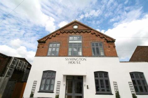 SYMINGTON HOUSE, Warwickshire property