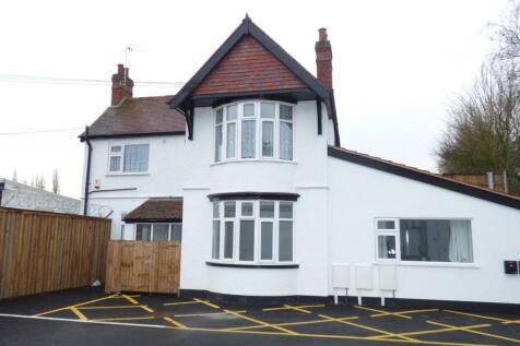 Harborough Road, Kibworth Harcourt, Leicester. 2 bedroom apartment