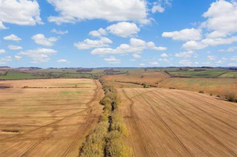 Land off Moor Hill, Hallaton Road, Hallaton, East Norton, Leicester. Land for sale