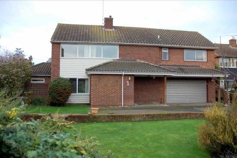 Green Close, Writtle, Chelmsford. 5 bedroom detached house for sale