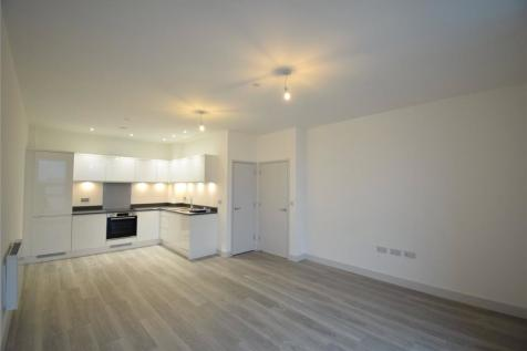 Eagle House, The Ring, Bracknell, Berkshire, RG12. 1 bedroom apartment
