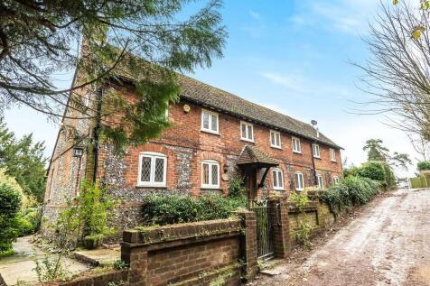 Pump Lane, Chelsfield. 4 bedroom detached house for sale