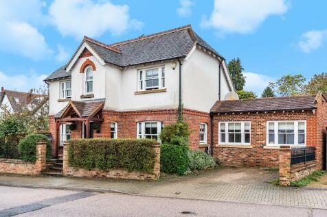 Beechcroft Road, Orpington. 5 bedroom detached house for sale