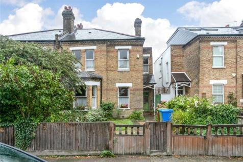 Wood Vale, Forest Hill, London, SE23. 4 bedroom semi-detached house for sale
