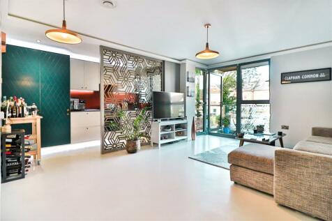 Lordship Lane, East Dulwich, London, SE22. 2 bedroom apartment