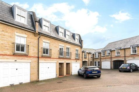 Sussex Mews, Catford, SE6. 2 bedroom house