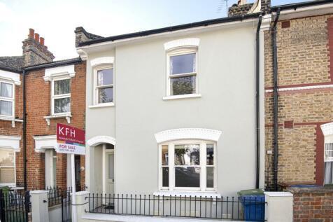 Cheltenham Road, Peckham, London, SE15. 5 bedroom terraced house for sale