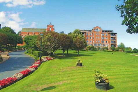 Chasewood Park, Harrow. 3 bedroom apartment for sale