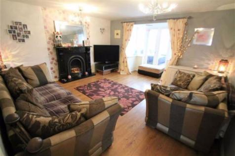 Mill Bank, Brymbo, Wrexham. 5 bedroom detached house