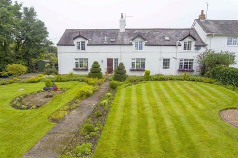 Ffynnon-Y-Ceirw, Bwlchgwyn, Wrexham. 4 bedroom cottage