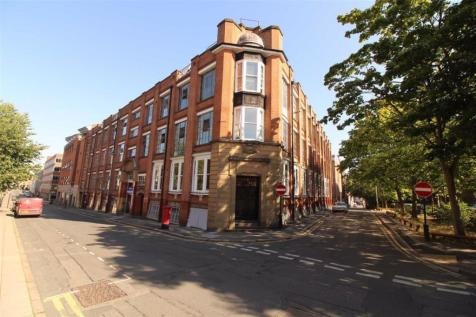 The Pick Building, Leicester City Centre. 1 bedroom apartment for sale