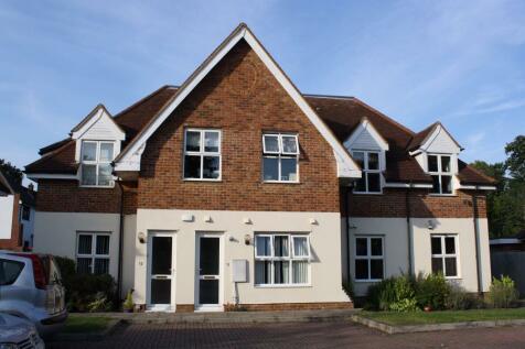 Pocket Place, Earley, Reading, Berkshire, RG6. 2 bedroom apartment