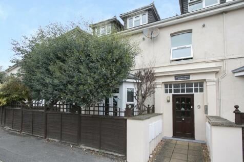 Norwich Avenue , Bournemouth, Dorset. 2 bedroom flat