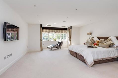 Hendon Avenue, Finchley, N3. 7 bedroom detached house for sale