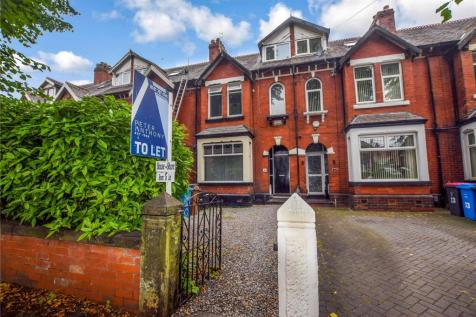 Victoria Road, Salford, M6. House share