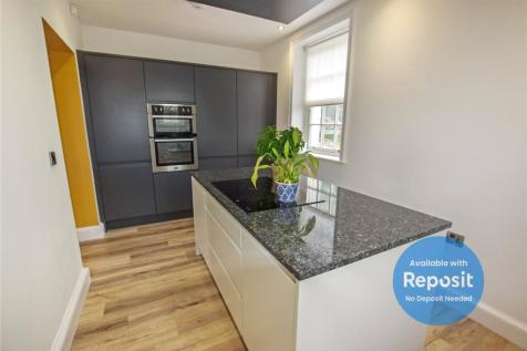 Churchgate, Stockport, SK1. 2 bedroom apartment