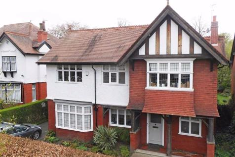 Pine Road, Didsbury, Manchester property