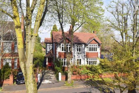 Belfield Road, Didsbury, Manchester property