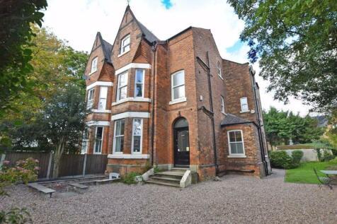 Barlow Moor Road, Didsbury, Manchester. 10 bedroom semi-detached house for sale