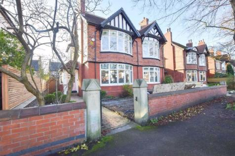 Clothorn Road, Didsbury, Manchester. 7 bedroom detached house for sale